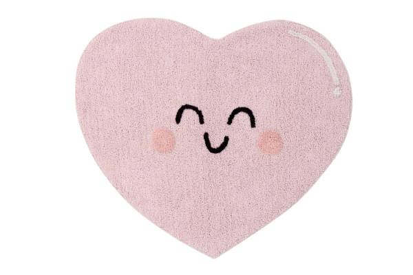 Teppich Happy Heart