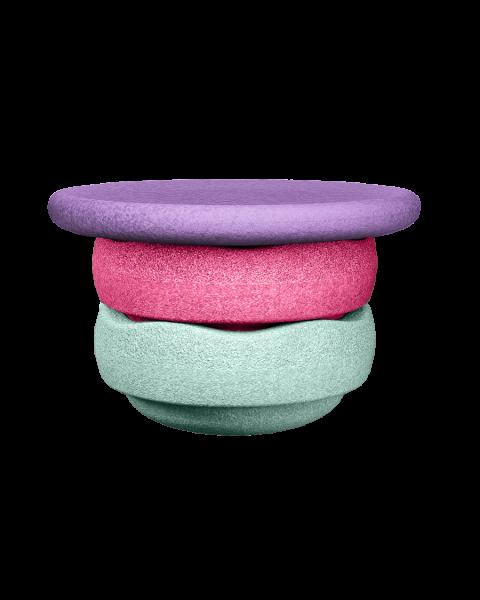Balance Board Colors set fresh