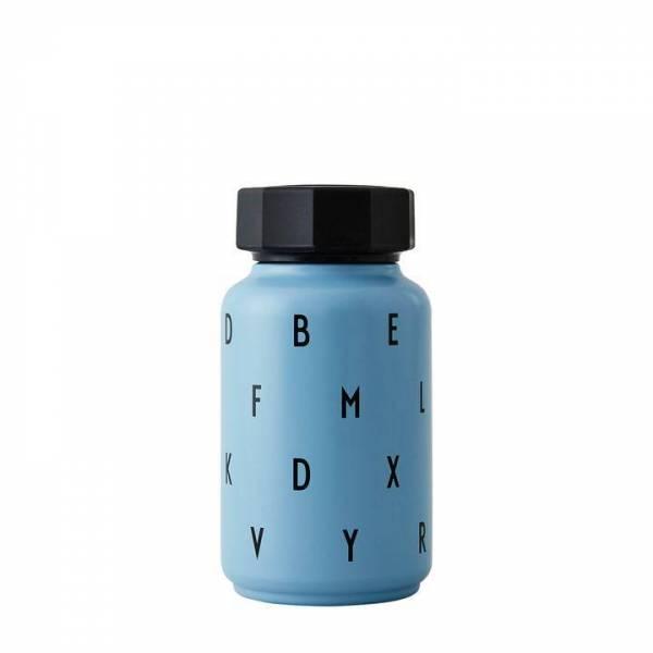 AJ Thermo / Insulated Bottle Kids - blau