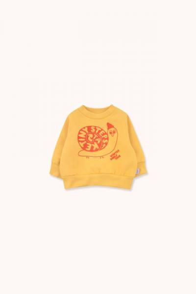 Sweatshirt Tiny Steps