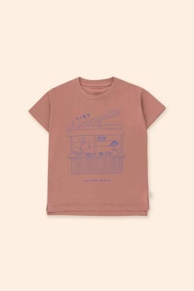 T-Shirt Tiny Chiringuito