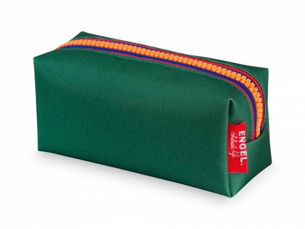 Etui Zipper green