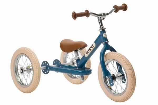 Laufrad - Trybike Steel - vintage blue