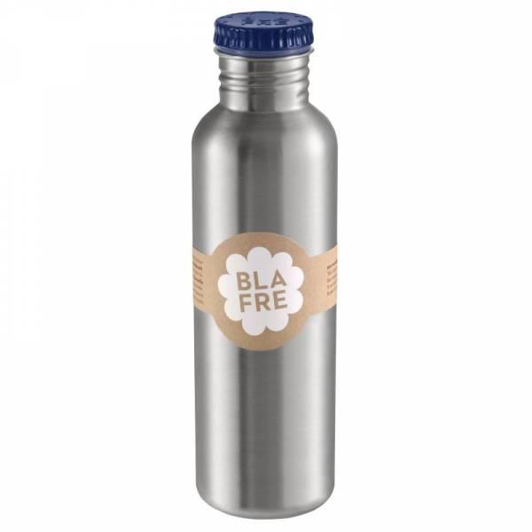 Trinkflasche 750ml - navy
