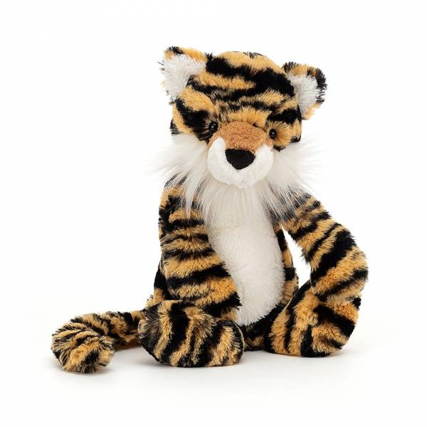Stofftier Bashful Tiger medium