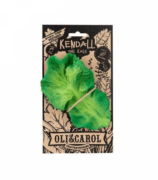 Kendall the Kale - Kohlblatt