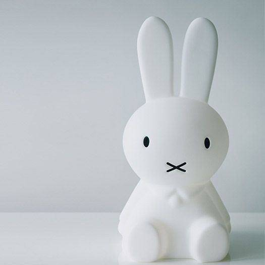 Miffy XL - Lampe