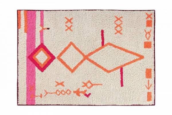 Teppich Saffi - 140 x 200 cm