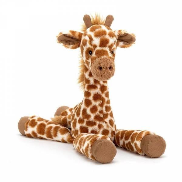 Stofftier Giraffe Dillydally - H 42cm